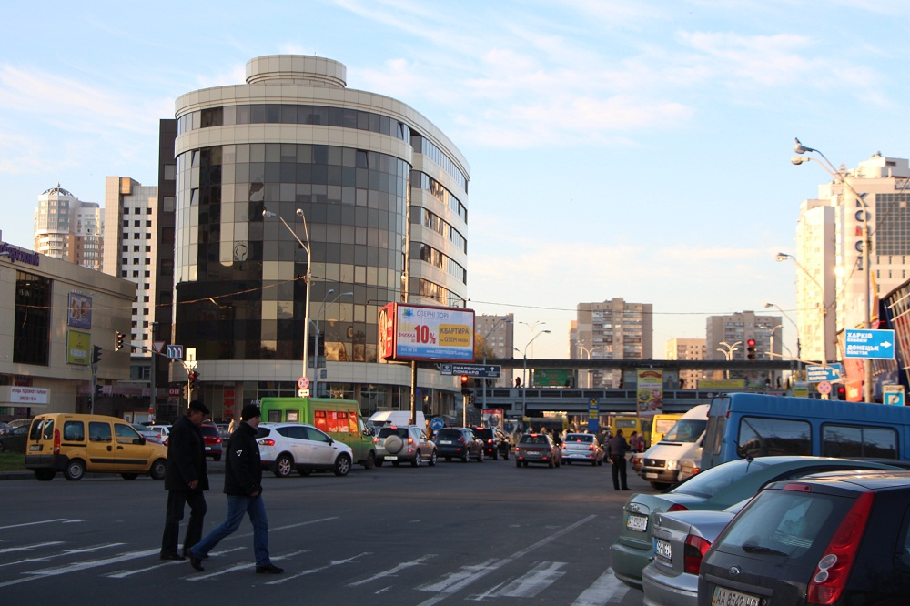 The Dneprovskiy district - Photo 1