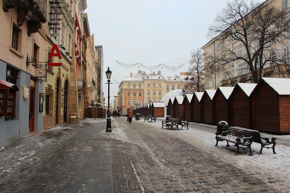 The Old Market square - Photo 8