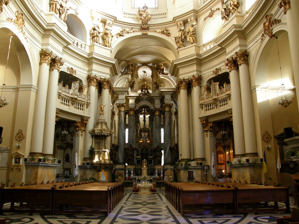 Dominican church - Photo 2