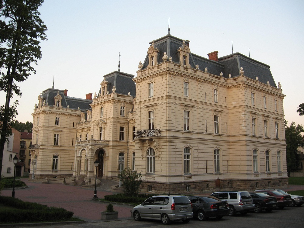 The Palace of Pototsky - Photo 1